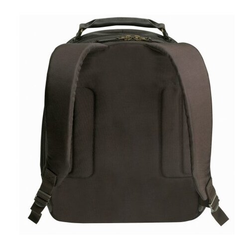 Solo Cases Vintage Leather Laptop Backpack