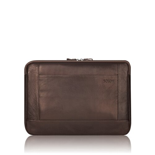 Solo Cases Vintage Laptop Sleeve