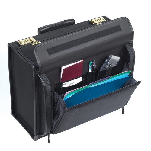 Solo Cases Classic Laptop Catalog Case