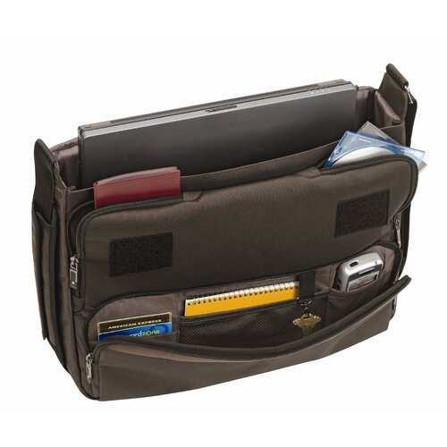 Solo Cases Studio Messenger Bag