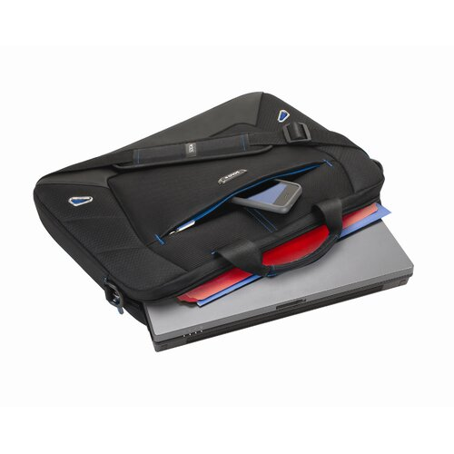 Solo Cases Tech Slim Laptop Briefcase