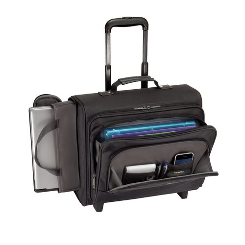 Solo Cases Classic Laptop Briefcase