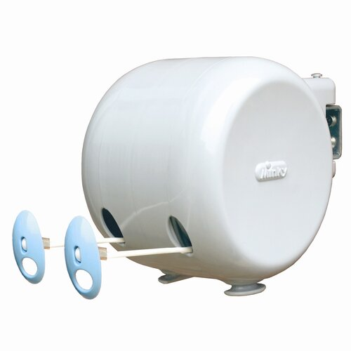 Minky Homecare 98' Retractable Reel Outdoor Dryer