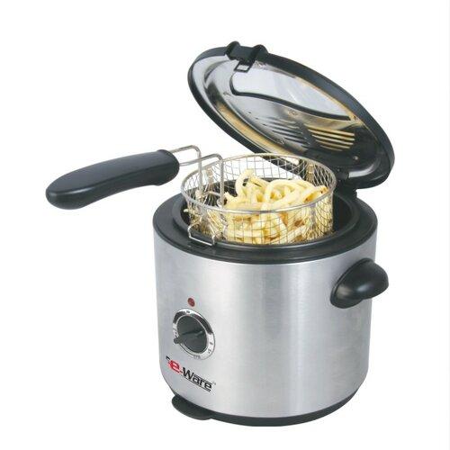 E-Ware 1.4 Liter Deep Fryer
