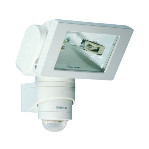 Steinel HS150 PIR Halogen Floodlight