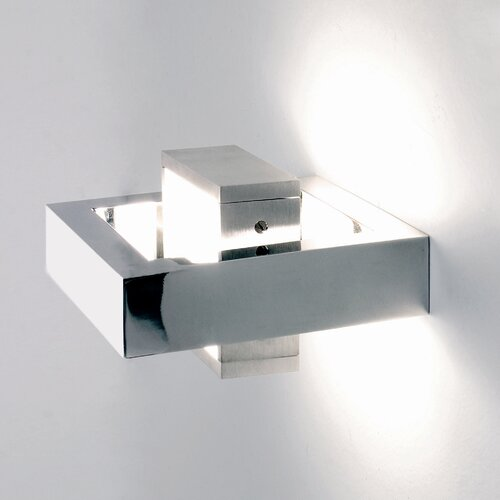 Omikron Ford 1 Light Wall Lamp