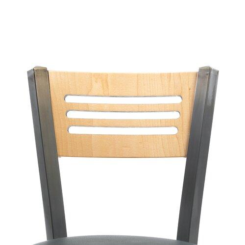 Grand Rapids Chair Melissa Anne Custom Back Side Chair