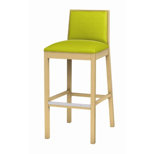 Grand Rapids Chair Cara Bar Stool