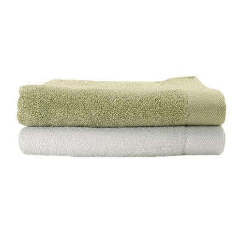 BedVoyage Bamboo Hand Towel (Set of 2)