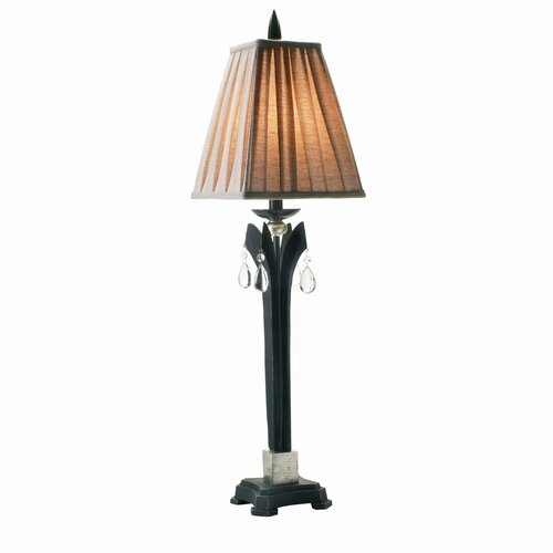 Eurofase Kam 1 Light Buffet Table Lamp