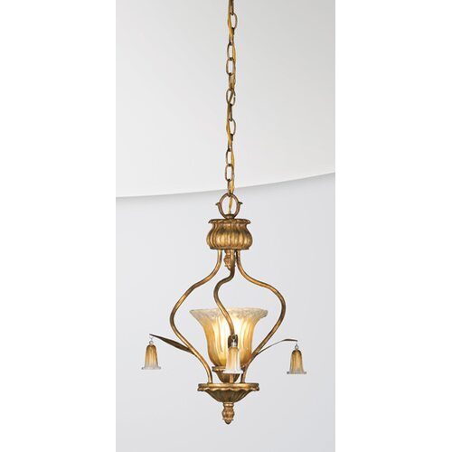 Eurofase Sorrento 1 Light Pendant