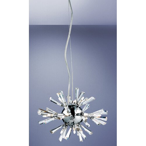 Eurofase Lenka 15 Light Pendant