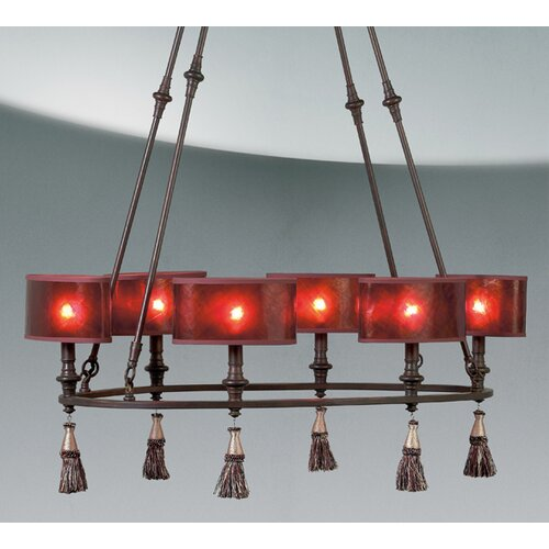 Zen Light Fixture Wayfair
