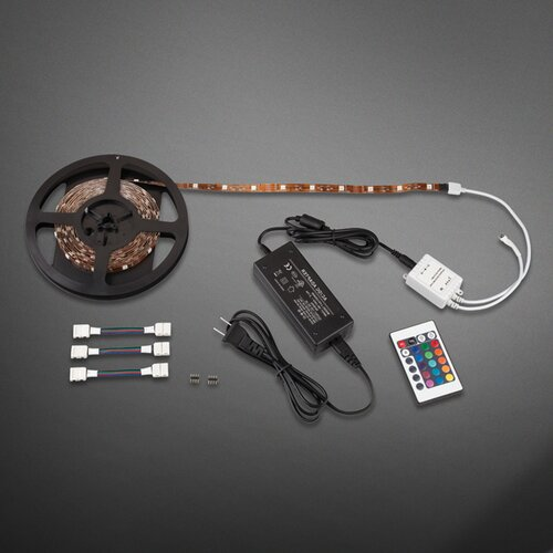 eurofase led tape light kit. Black Bedroom Furniture Sets. Home Design Ideas