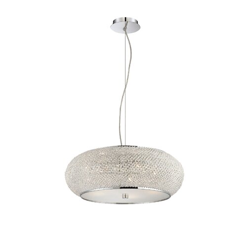 Eurofase Perlina 5 Light Pendant
