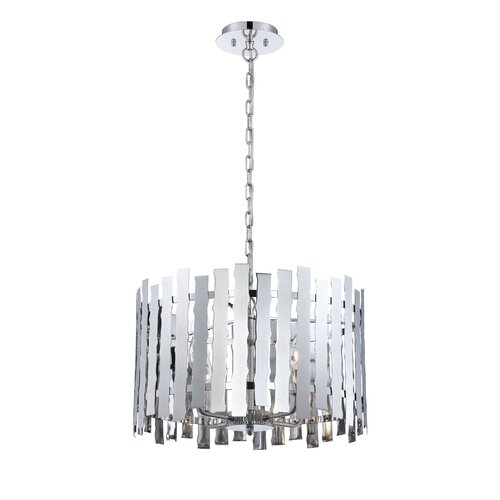 Eurofase Nastro 4 Light Pendant