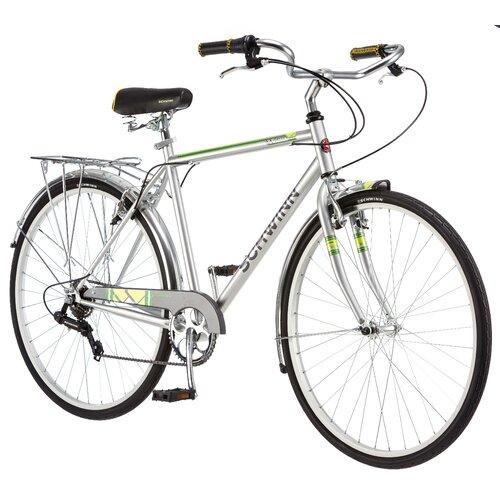 Men's Wayfarer 7 Speed Hybrid Bike