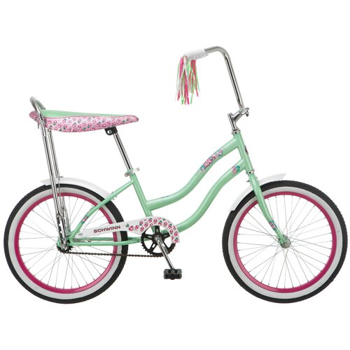 Schwinn Girl's Mist Sidewalk Bike
