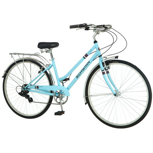 Schwinn Women's Wayfarer 7 Speed Road Bike