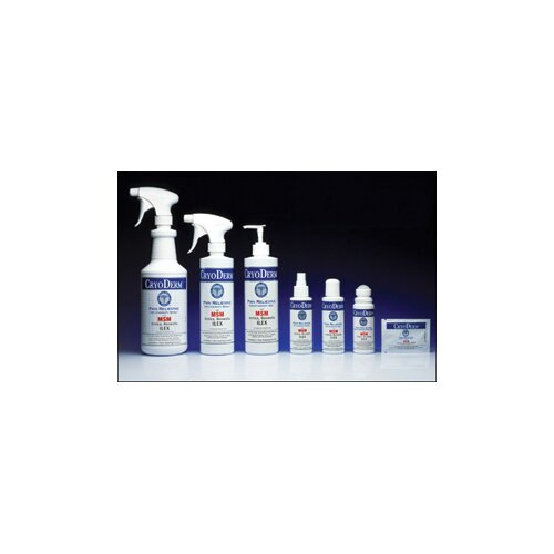 Fabrication Enterprises CryoDerm Spray