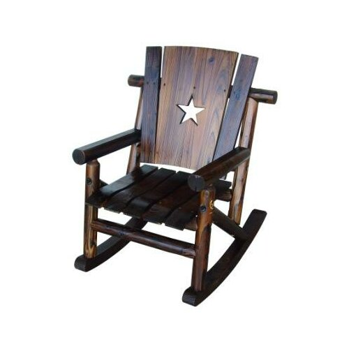 United General Supply CO., INC Jr. Lil' Rocking Chair