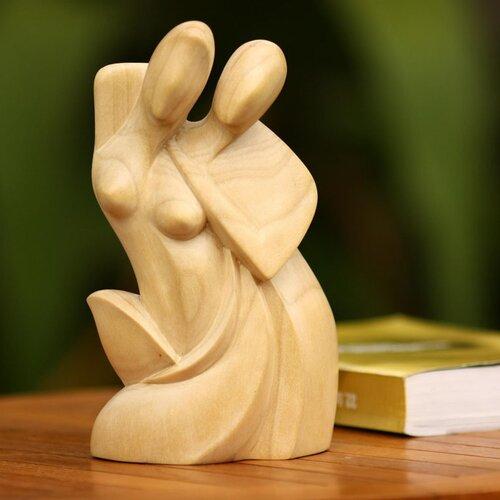 Family Love Sculpture