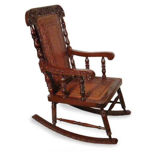 Nobility Rocking Chair