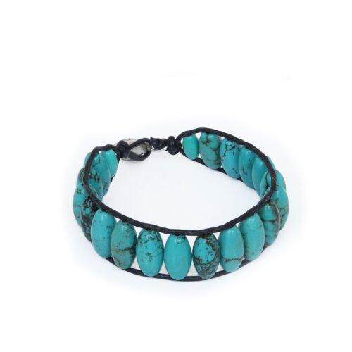 The Panapha Artisan Bracelet