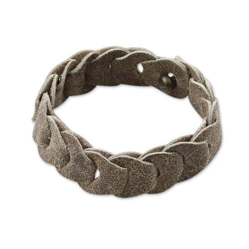 The Ricardo Hinojosa Braided Bracelet