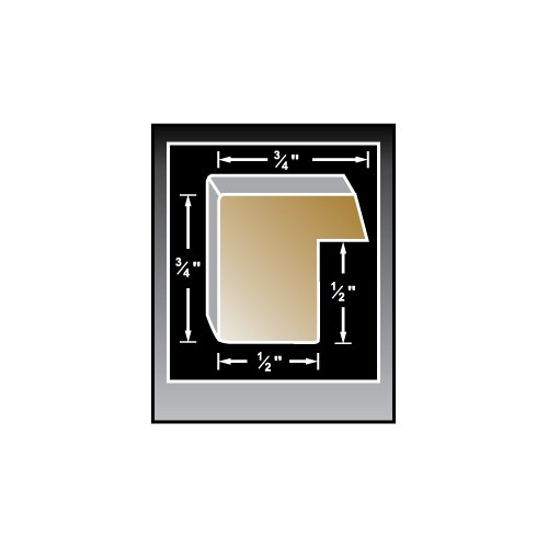 Frame USA Prints Architect Picture Frame