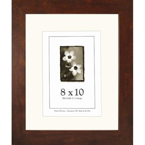 Corporate Simple Frame for Matted Pictures