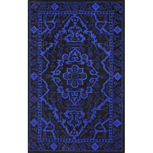 Europe Blue Marcus Rug