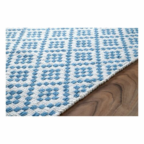 Nuloom Crandall Turquoise Area Rug Reviews: NuLOOM Bivouac Turquoise Darian Area Rug & Reviews