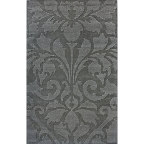 Gradient Grey Sienna Rug