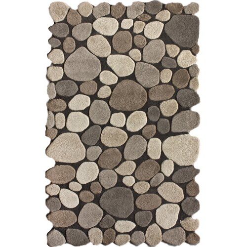 Nuloom Pebbles Pebbles Natural Area Rug Amp Reviews Wayfair