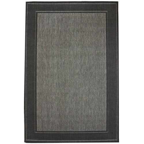 Dawn Grey Chreine Indoor/Outdoor Rug