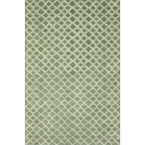 Fancy Sage Espella Rug