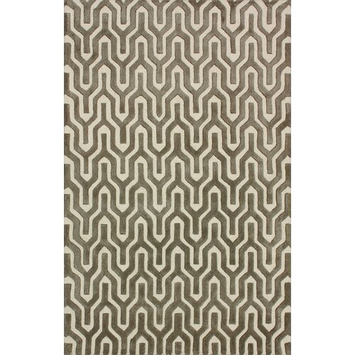 Fancy Ashram Trellis Rug