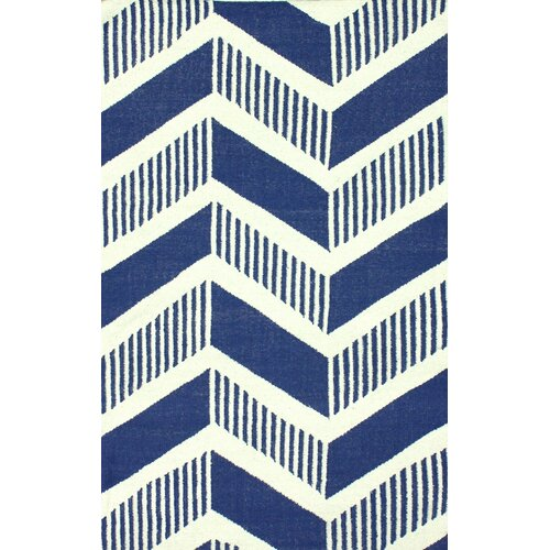 Moderna Regal Blue Splendid Rug