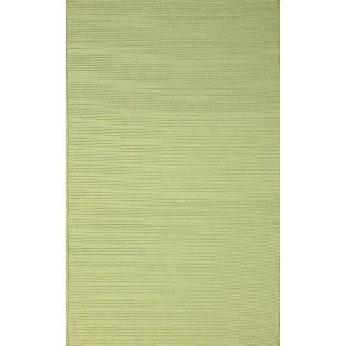 Festival Light Green Rug