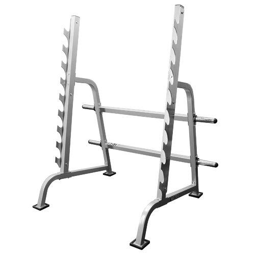 Valor Athletics Sawtooth Squat Bench Combo Power Rack Reviews Wayfair