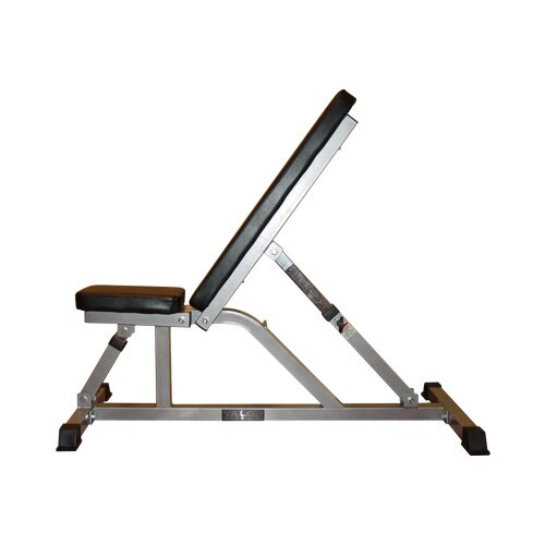 Valor Athletics Adjustable Utility Bench