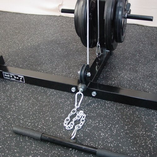Valor Athletics BD-7 Power Rack