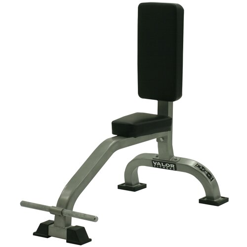 Valor Athletics Stationary Incline Utility Bench