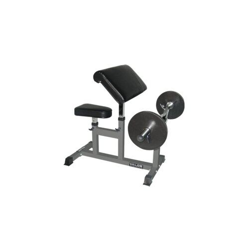 Valor Athletics CB-6 Adjustable Arm Curl Bench