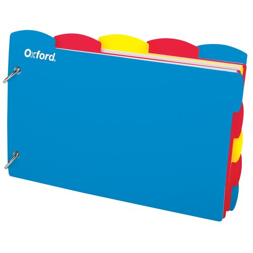 Just Flip It Note Card Organizer