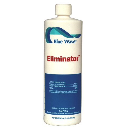 Blue Wave Products Eliminator (Pack of 4)
