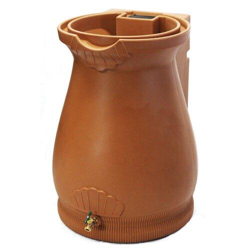 65 Gallon Rain Wizard Urn Rain Barrel