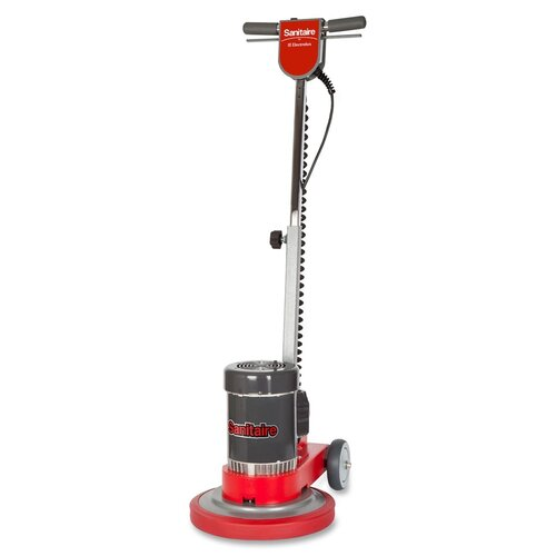 Sanitaire Floor Machine