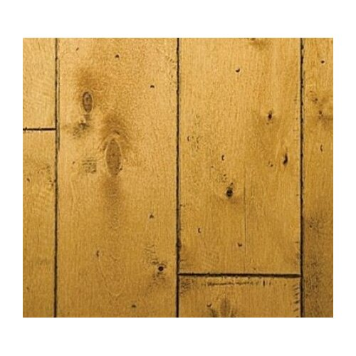 "CFS Flooring BF-777 0.5"" x 1.875"" Flush Reducer in Canyon Maple"